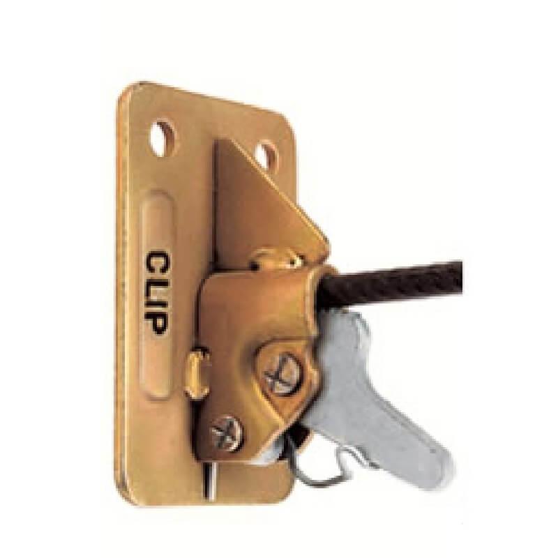 σφιγκτήρας clip